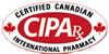 www.canadadrugsdirect.com online is a CIPA Verified Member